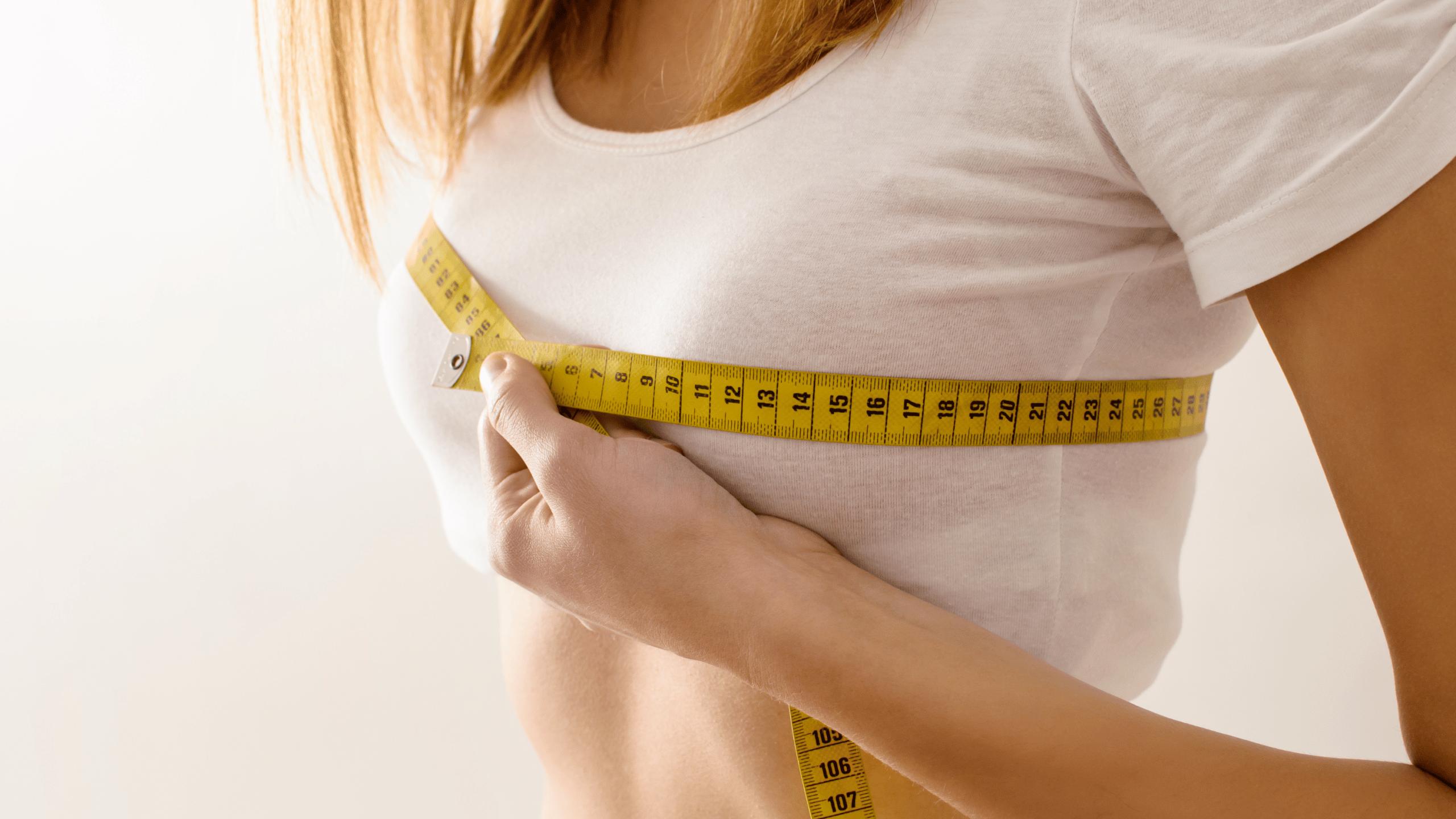 Kiedy kobiety decydują się na powiększenie piersi?