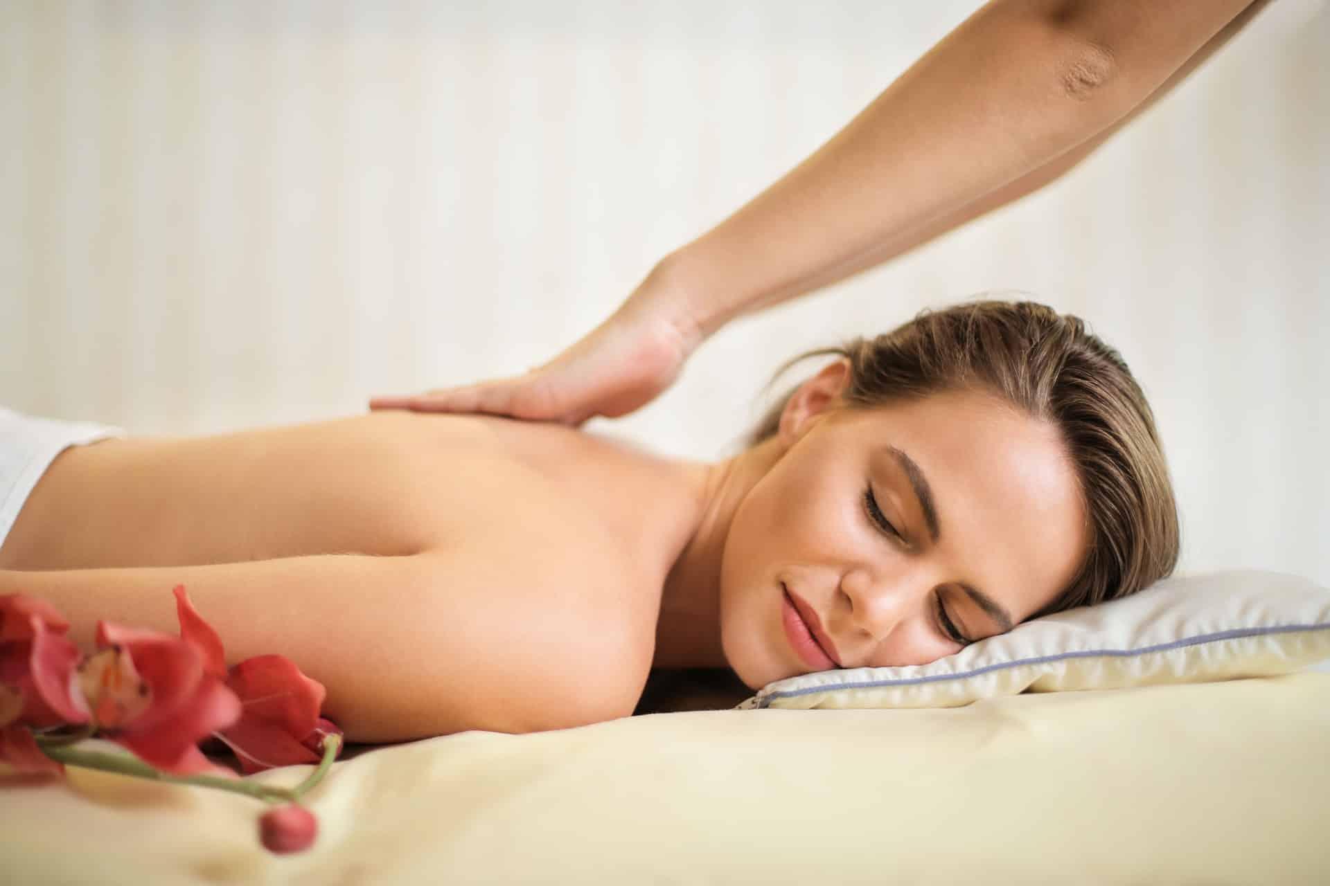 Jak zrobić masaż w domu? Doradzamy!