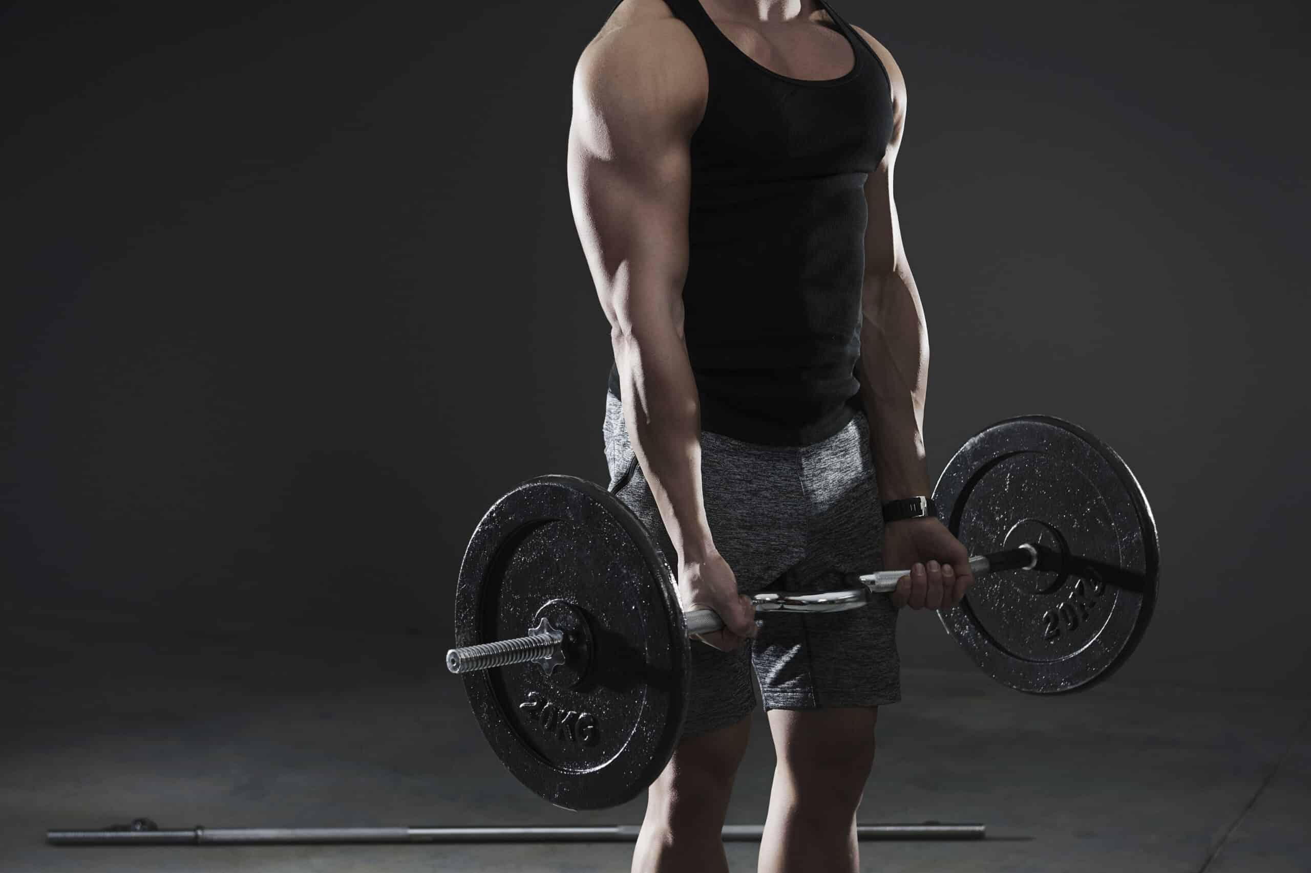 Trening mięśniowy za pomocą sztangi - o czym warto wiedzieć?