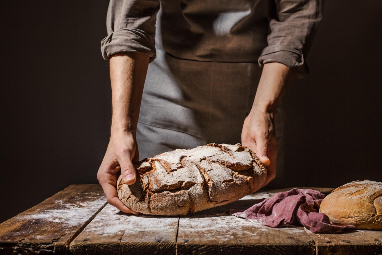 Przpisy na odmowy chleb