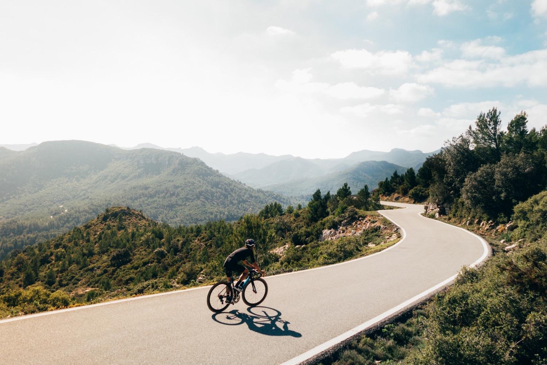 Trening na rowerze – sprawdź, o czym warto pamiętać!