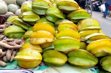 Owoc karamboli