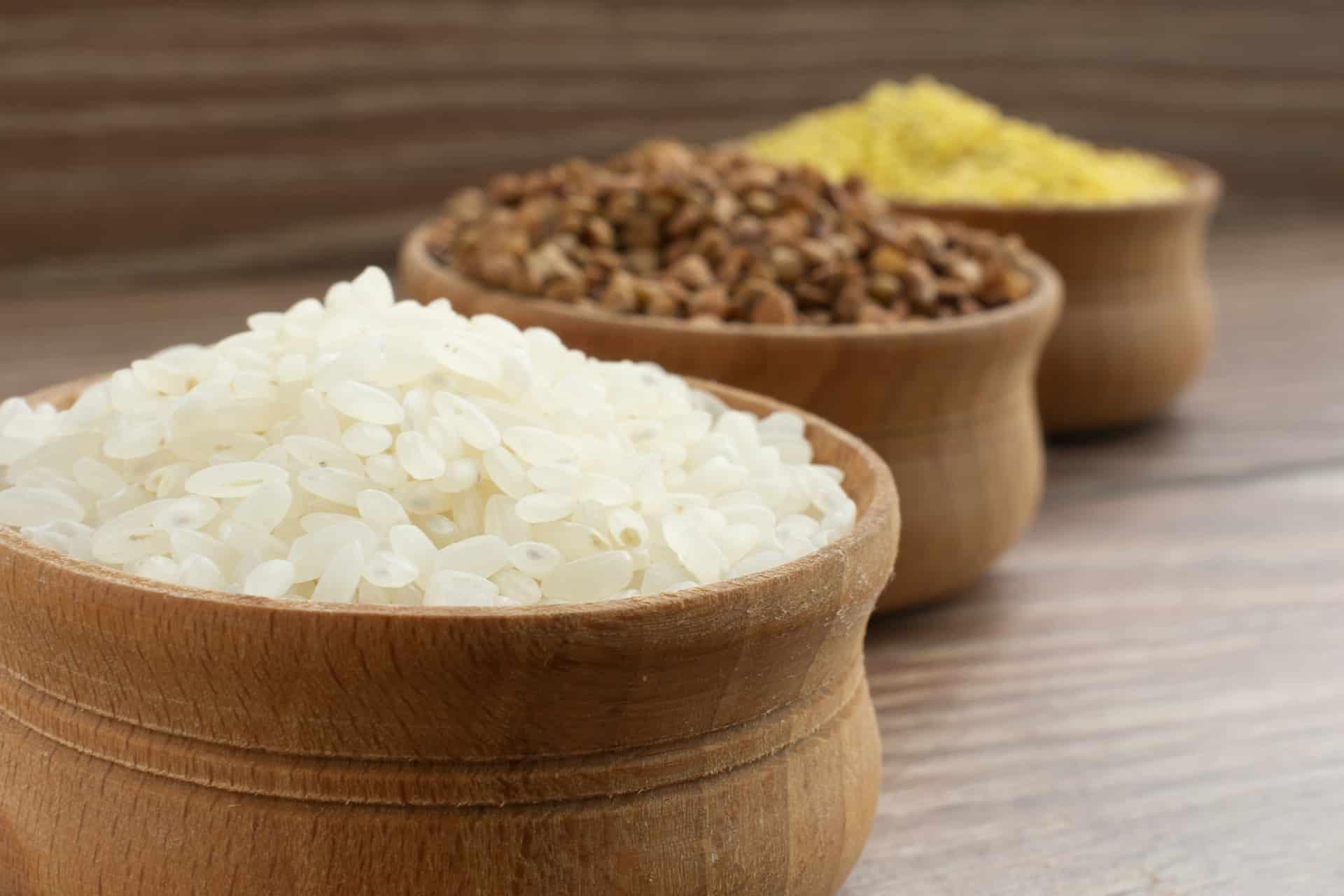 Kasza jęczmienna kcal, indeks glikemiczny, wartości odżywcze