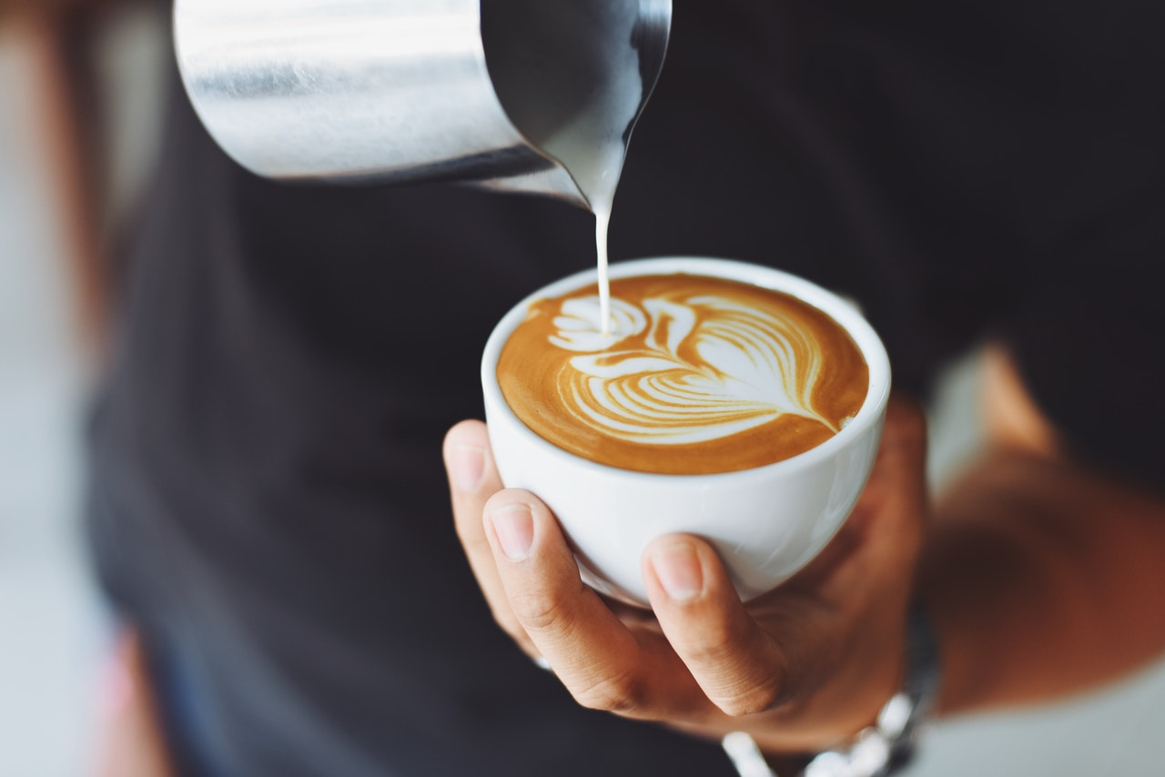 Jaki jest skład kawy i ile kaw dziennie można wypić?