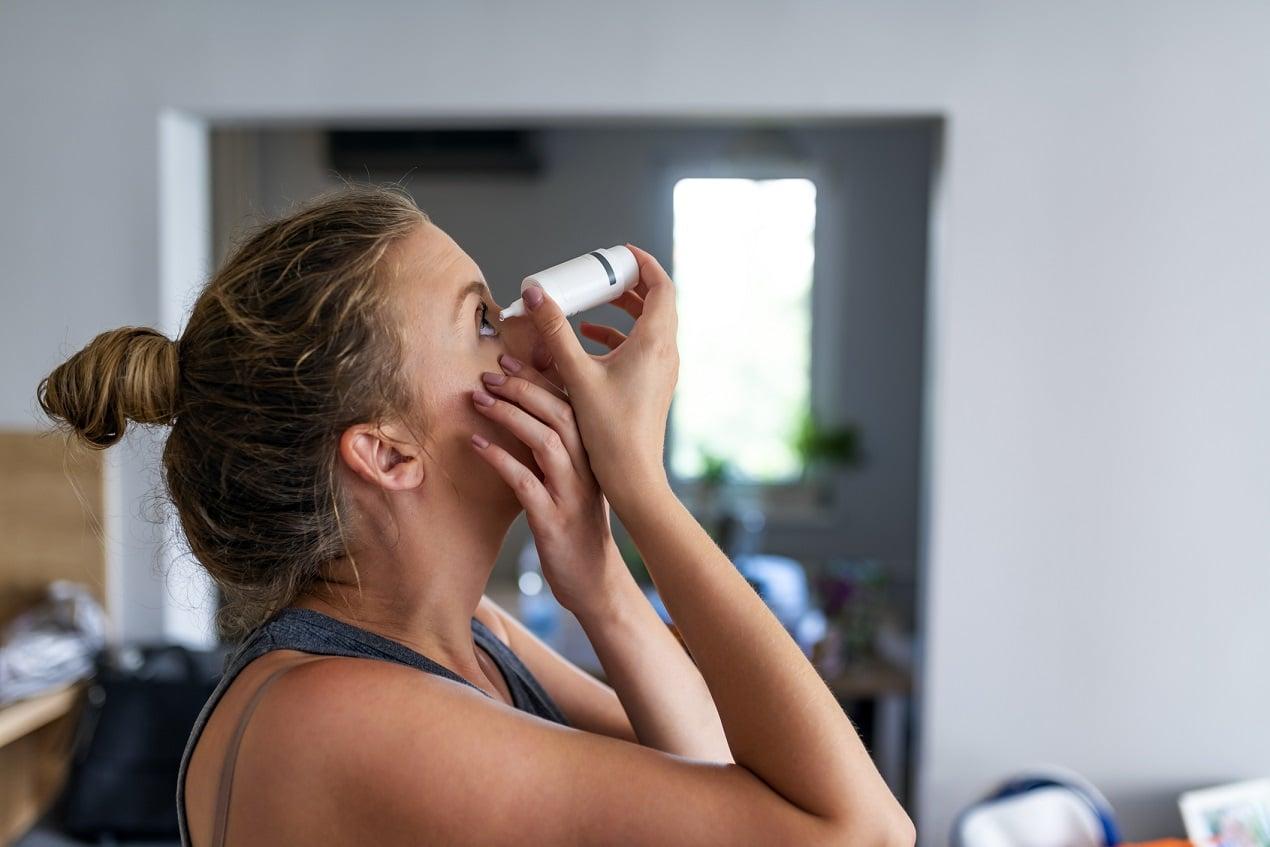 Rola suplementów w profilaktyce wzroku