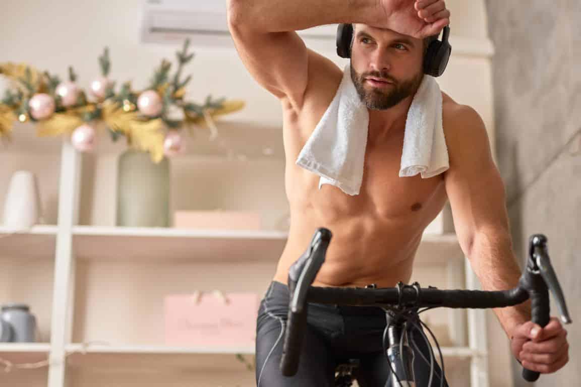 Na co zwrócić uwagę, wybierając trenażer do roweru?